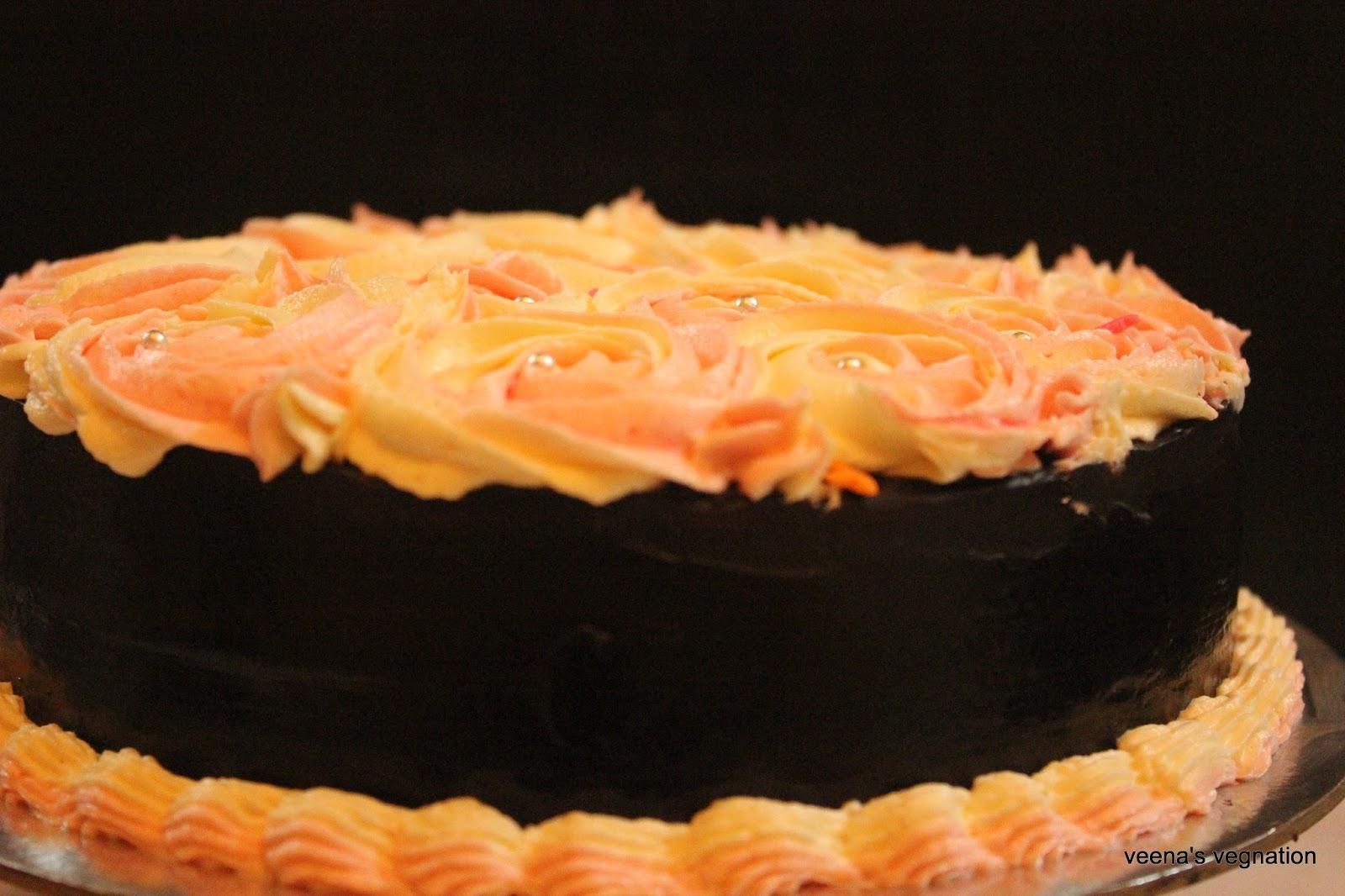 Chocolate Cake Recipe Marias Menu