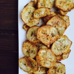 Banana Chips In Philips Airfryer