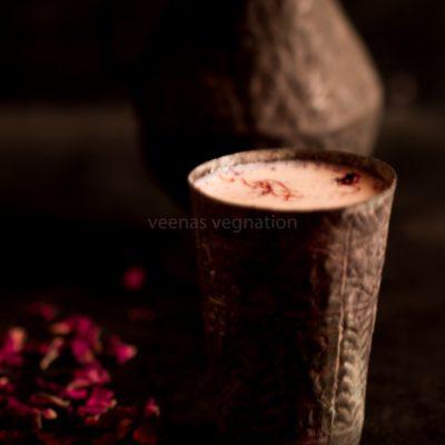 Thandai - Maha Shivaratri Special