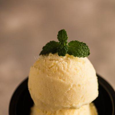 Jackfruit Icecream