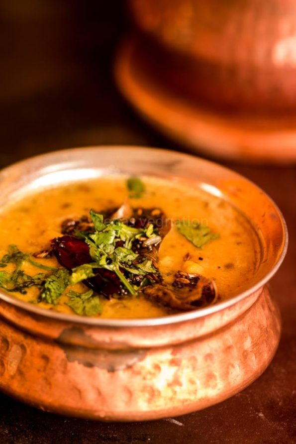Khandeshi dal