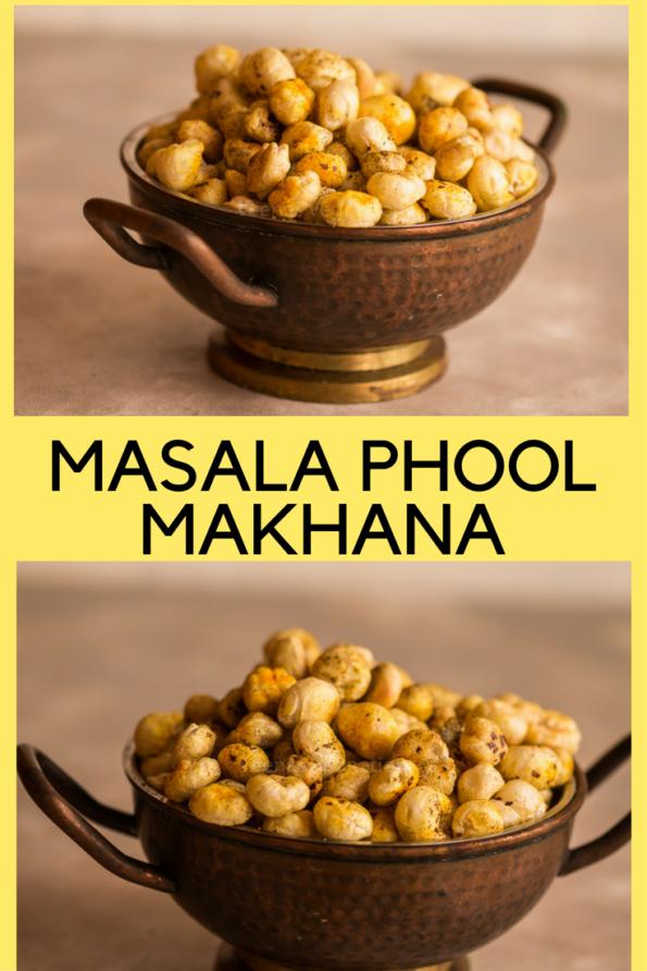 Masala Phool Makhana