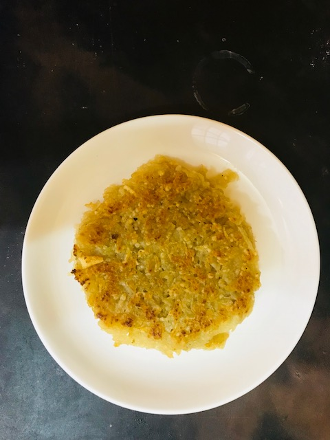 potato rosti