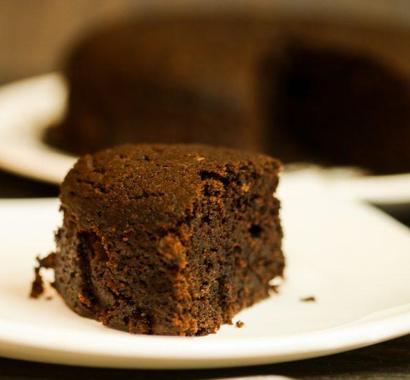 eggfree chocolate mud cake