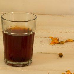 Herbal Aavamrampoo tea