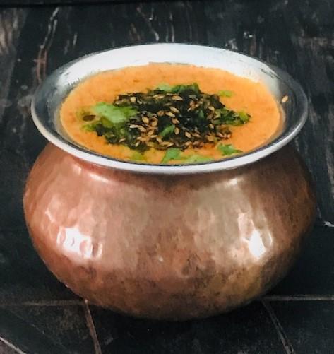 how to make mysore rasam