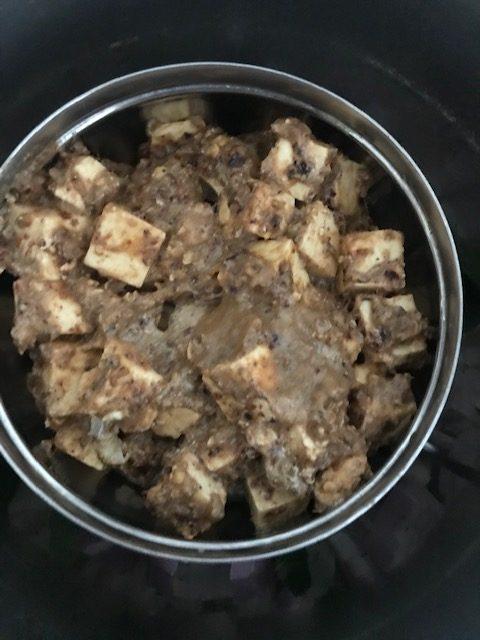 PIP in instant pot